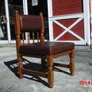 喫茶店用の椅子