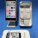 iPhone5c 32GB  simフリー  ホワイト