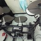 電子ドラム ROLAND TD3セット