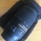 【完品】Nikon ニコン AF-S DX 55-300mm VR...