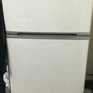 Abitelax 冷蔵庫 85L 2008年式