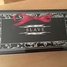 SLAVE マスカラ