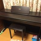 【中古美品】YAMAHA DIGITAL PIANO YDP-101
