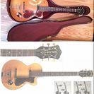 HofnerClub40 1957年製ジョージ・ハリソン(ビンテージ品)