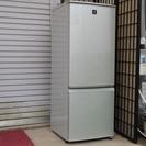 ☆SHARP プラズマクラスター搭載 冷凍冷蔵庫 SJ-PD17T...