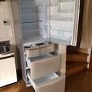 【終了しました】Panasonic製たっぷり470リットル冷蔵庫 美品!