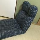 【終了しました】格安!黒いラクチン座椅子!