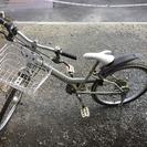 子供用自転車(男子)譲ります