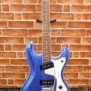 ⑥ベンチャーズモデル エレキギター VM-65 中古(新品同様)