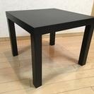 IKEAのミニテーブルをお譲りします!