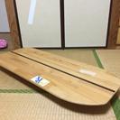 サーフィントレーニング機材