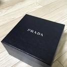 PRADA phone ケース