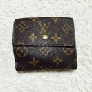 正規ルイヴィトン 財布