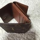 正規ルイヴィトン財布