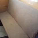 IKEA製「ソファーベッド」1年以内/0円で譲ります
