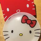 キティちゃんの大皿
