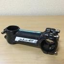 FSA ロードバイク・クロスバイク用 カーボンステム 100mm 6°