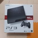 PS3 160GB本体+ソフト7本(送料込み)有り難うございました☆彡