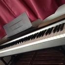受付終了)CASIOブリビア電子ピアノ