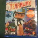TEARAWAY テラウェイはがれた世界の大冒険