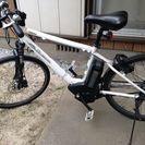 ■ ヤマハ 電動アシスト自転車 PAS BRACE L 2011年...