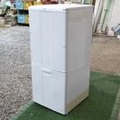 ☆Haier JR-NF140A 空冷式 冷凍冷蔵庫 138L 2...