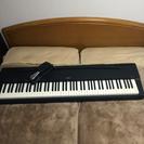 YAMAHAピアノ ペダル付