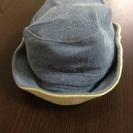 帽子  ゴム付き