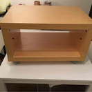 小型テレビ用テレビ台
