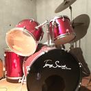 Tony Smith(トニースミス) ドラムセット TDR-400/B