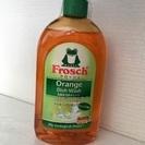 Frosch 食器用洗剤