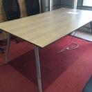 【会議用テーブル】IKEA GALANT【机・大きいサイズ】