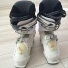 スキーブーツ SALOMON 25.5