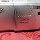 オリンパス「CAMEDIAシリーズ」デジカメ[X1]