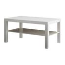IKEA コーヒーテーブル 白