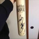 ソフトバンクホークス 松田選手