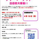 2016年3月 横須賀市平成町 ノジマモール3階展望室でのフリーマ...