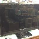 3D対応テレビ 55型 三菱製
