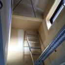 ◉内装工◉天井 壁の下地及びボード貼り