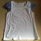 31ソンドゥモード スクランブル袖 Tシャツ