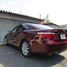 H19 トヨタ レクサス LS460 ワンオーナー!HDDナビ - 横浜市