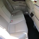 H19 トヨタ レクサス LS460 ワンオーナー!HDDナビ - 中古車