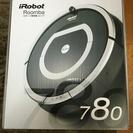iRobot ルンバ 780 掃除機 新品未使用
