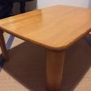 おトク 折り畳みテーブル