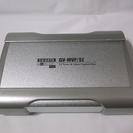 USB 2.0専用バスパワー動作 ソフトウェアMPEG-1/2 エ...
