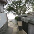 海の見える家、激ぼろですが、ひろいです。改装自由保証金等なし、現状で、、