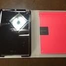 ※価格改定※ iPad mini 用手帳型ケースとスマホ・タブレッ...