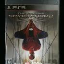 PS3 アメイジングスパイダーマン2 値下げ
