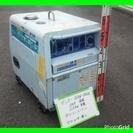溶接機/発電機 エンジンウエルダーGAW-150SS★★デンヨー★...