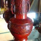 レトロな花瓶✿